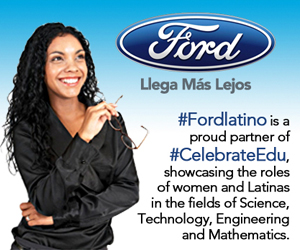 Los Tweens Ford Banner