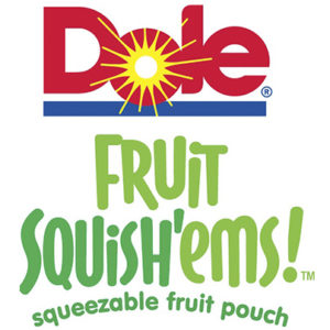 Dole Fruit Squish'emsFB