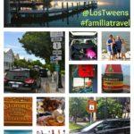 Los Tweens #FamiliaTravel Key West