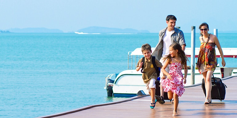 Summer Family Cruise Planning - Family cruise ships