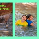 Los Tweens Summer Travel Tips