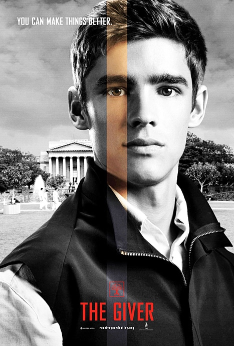 Little Wonder s Recommended Reads  Book Review  The Giver Common Sense Media