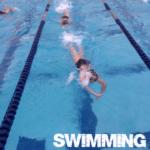 LosTweens Swimming