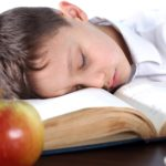 Tween Teen Child Sleep Crisis