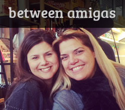 Between Amigas