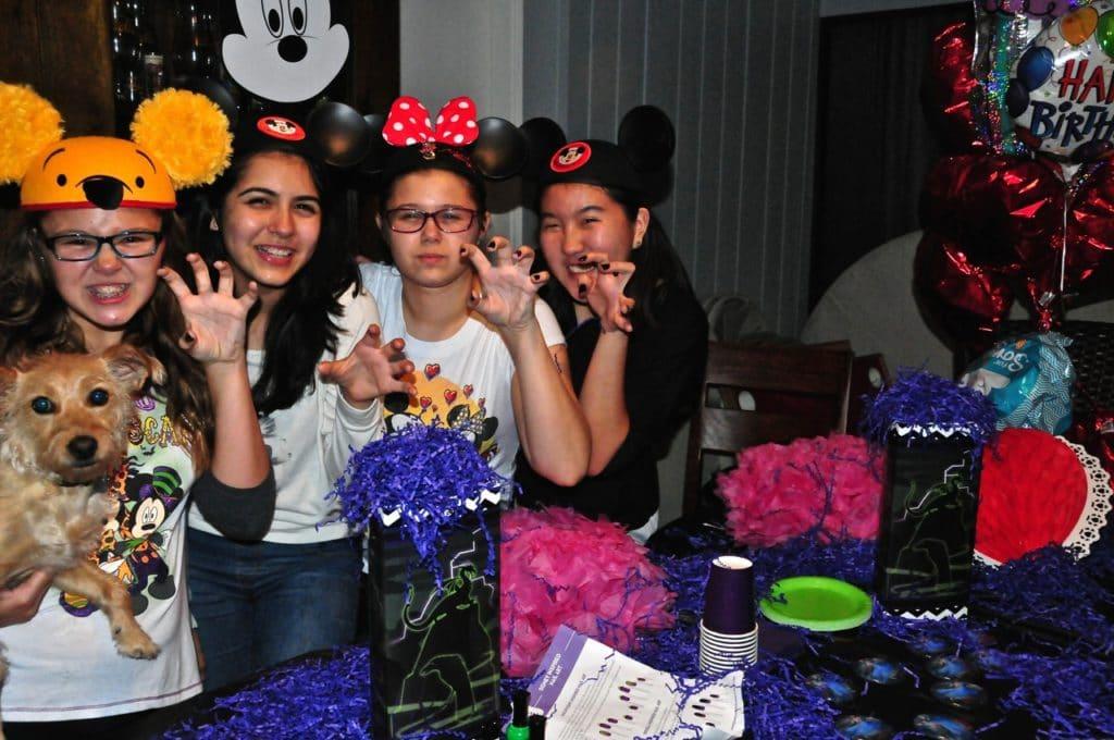 Disney Side 9