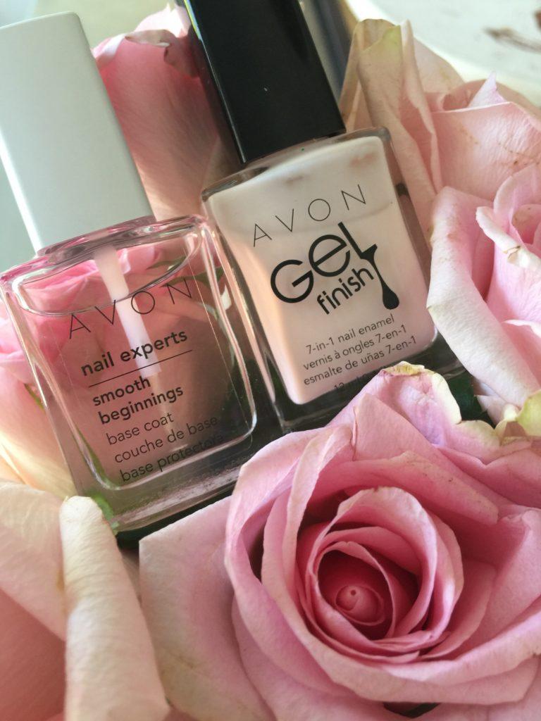 Avon Gel Manicure