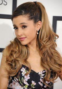 Ariana Grande photo by: beautylaunchpad.us