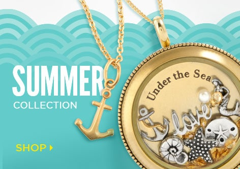 Custom Jewelry Perfect For Summer Fashion