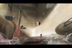 Miniature Ant-Man