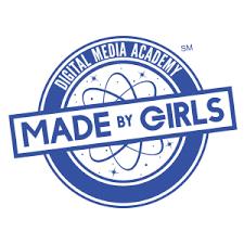 Digital Media Academy Made by Girls