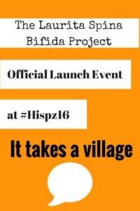 Laurita Spina Bifida Project