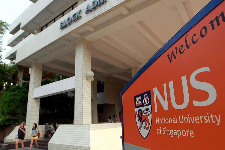 primary school children in Singapore, researchers from the National University of Singapore (NUS)