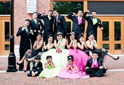 foto en http://quinceanera123.blogspot.com/