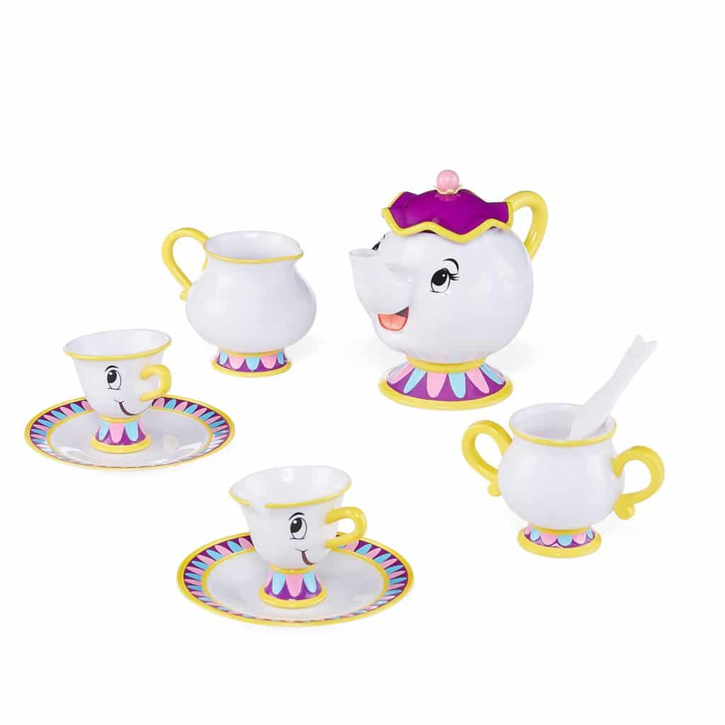 Shopping] 15 Enchanting Beauty & The Beast Items for Mom & Daughter ...