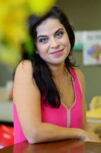 Lina Acosta Sandaal, M.S. - Founder & Program Director, The Nest Emotional Wellness Center