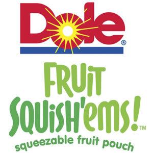 Dole Fruit Squish'emsFB
