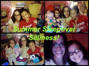 SummerSleepover