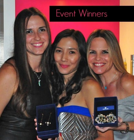 Between Amigas Event Winners