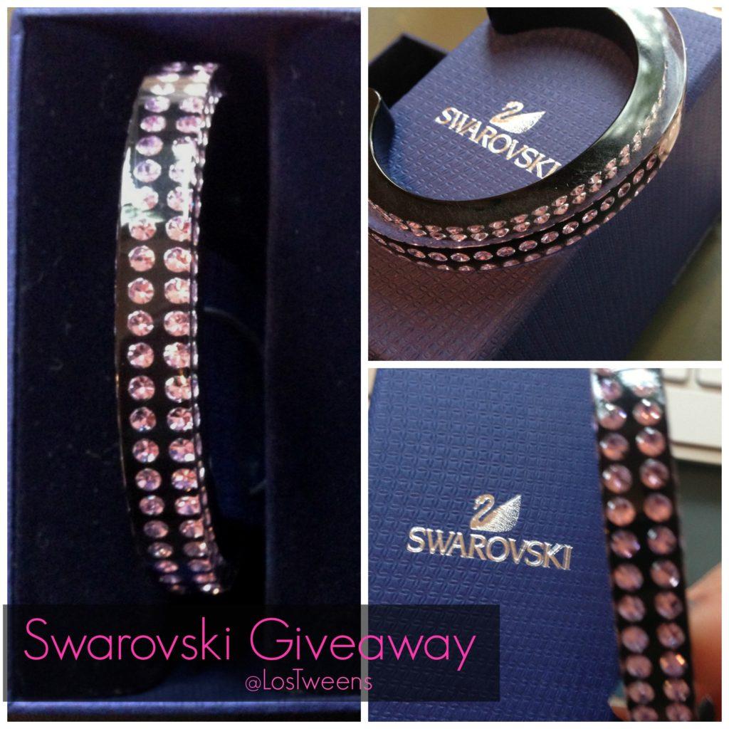 Swarovski Giveaway