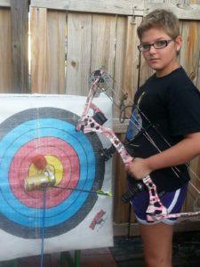 Alexandra Orzech, 11 year old. Diagnosed in October 2012: T-Blast Non Hodgkins Lymphoma. Still fighting!!!