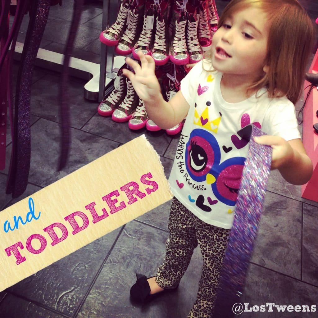 ToddlerFashion