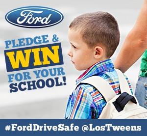 FordDriveSafe