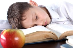 Tween Teen Child Sleep Crisis