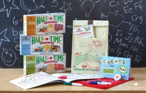 Applegate Lunch Giveaway