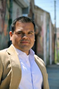 Dennis Sanchez headshot
