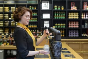 The Maille Boutique in New York
