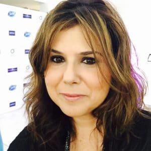 Cristy Clavijo-Kish Los Tweens