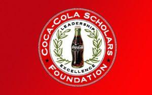 Coca-Cola Scholarship Foundation