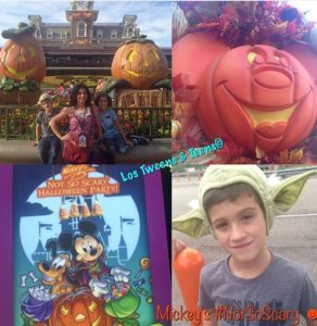 My two tweens and I had a not-so-scary time in Mickey Mouse's Not So Scary Halloween