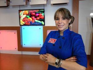 Chef Maria Katalina Velez, Chef y Propietaria de Mojitos Cuban Cuisine en Brooklyn, NY