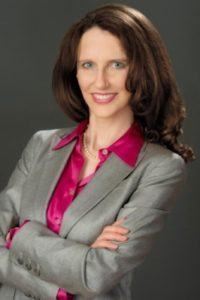 Attorney Shannon P. McNulty, founder of Savvy-Parents.com, is based on New York City.