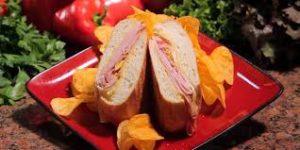 Sándwich cubano por el Chef Cheo. Foto por: HuffPost Voces.