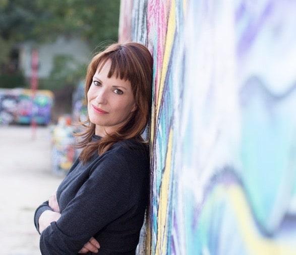 Carolyn Cohagan