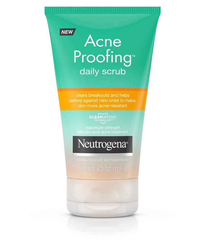 Video 5 Tips To Be Acne Free During The Summer With