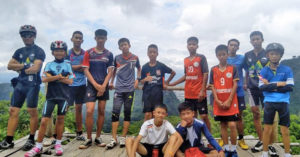 thailand soccer team